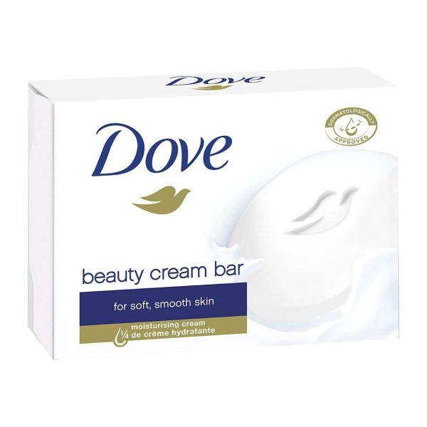Dove Seife Cream Bar, 100 g