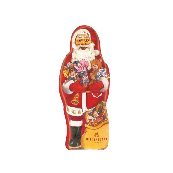 Marzipan Weihnachtsmann Niederegger, Mini