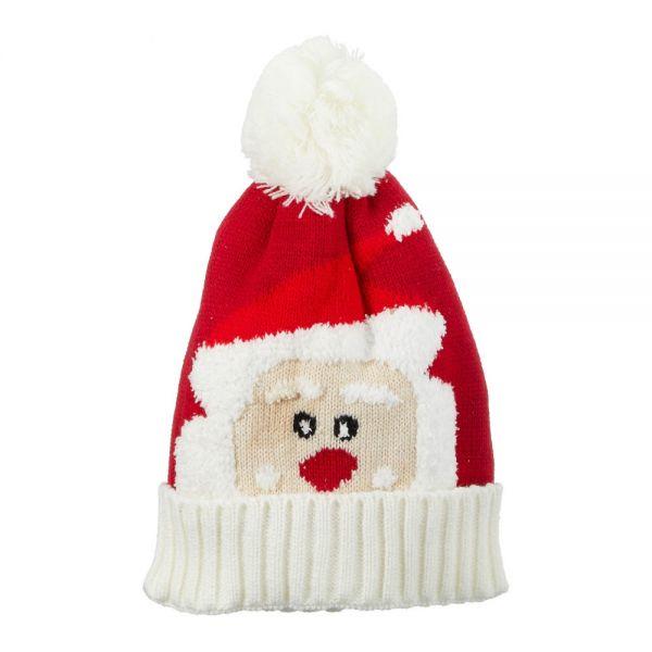 Mütze Santa Claus
