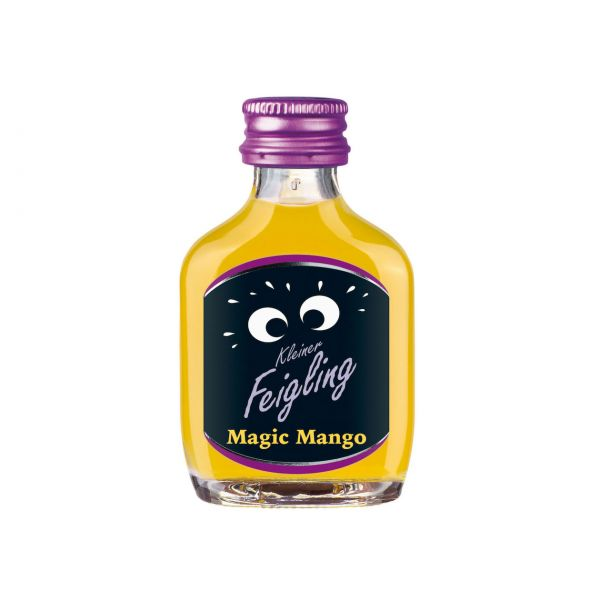 Kleiner Feigling, Magic Mango, 15 %, 2 cl