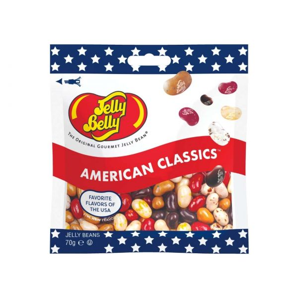 Jelly Belly: American Classics