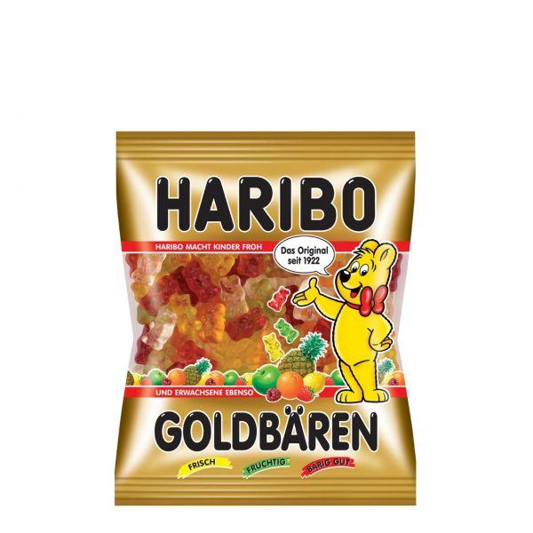 Goldbären Haribo, 100 g
