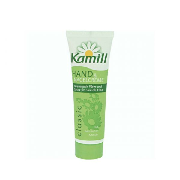 Kamill Hand- & Nagelcreme
