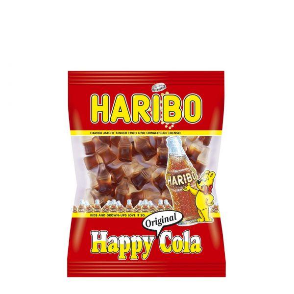 Happy-Cola Haribo, 100 g