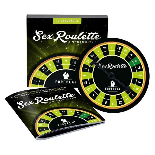 Sex Roulette Vorspiel
