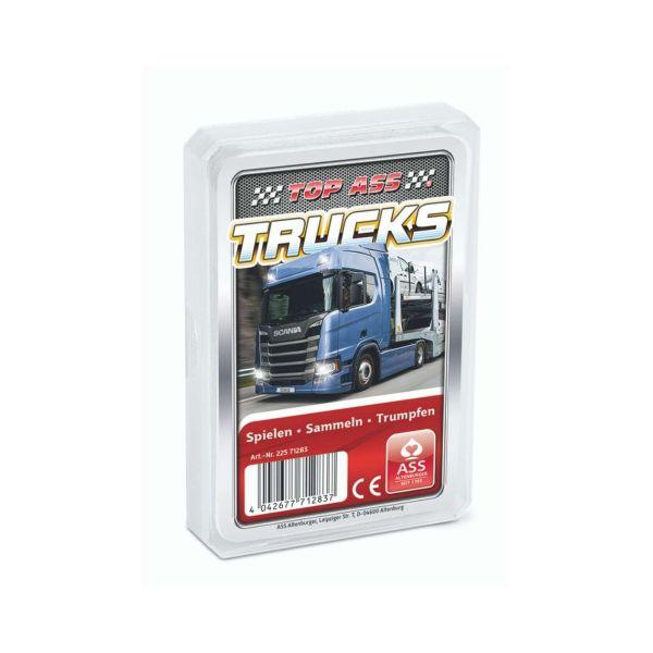 Quartett Trucks
