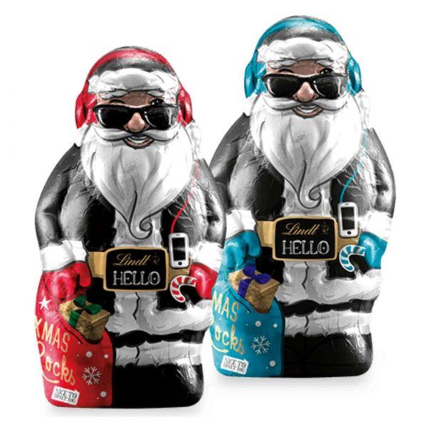 Hello Santa, Lindt, 140 g