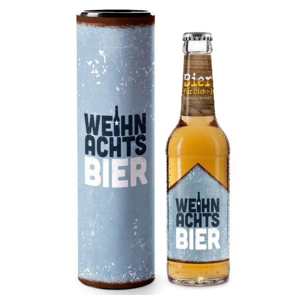 Bier Weihnachten, Weihnachtsbier