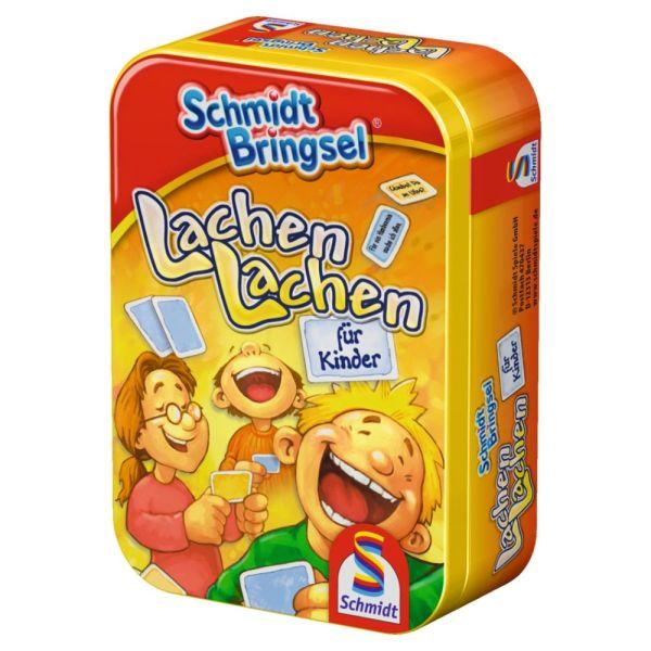 Schmidt Bringsel Lachen Lachen, Mini Spiel