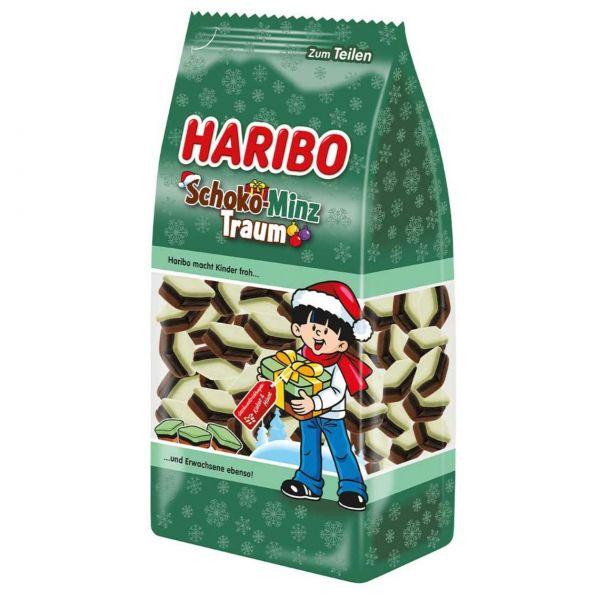Haribo Schoko-Minz Traum, 300 g