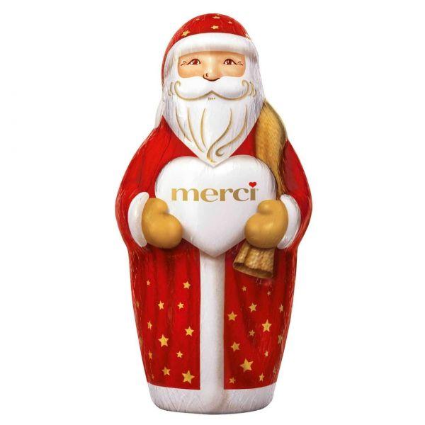 Merci Weihnachtsmann, 120 g
