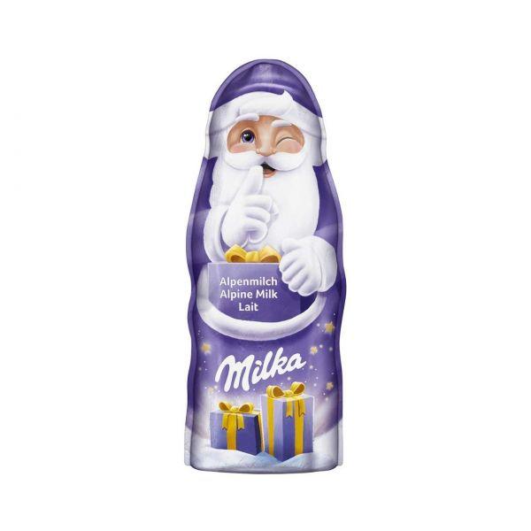 Milka Weihnachtsmann, 45 g