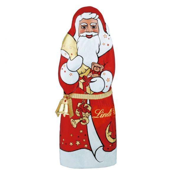 Lindt Weihnachtsmann, 125 g