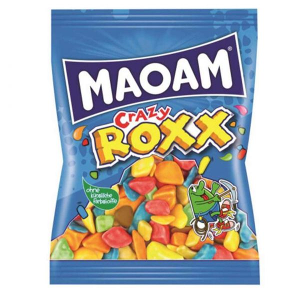 MAOAM Crazy Roxx 175 g
