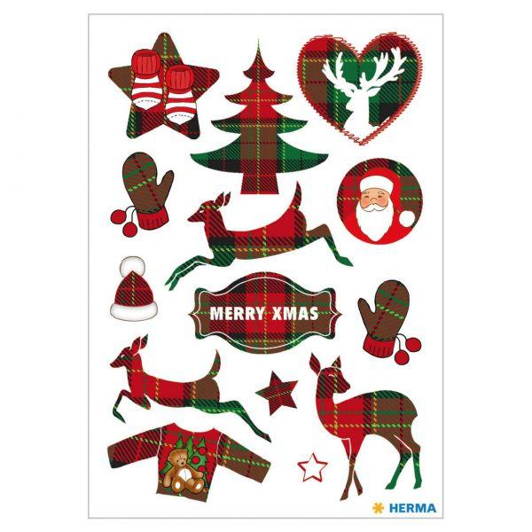 Sticker Weihnachten: My Dear