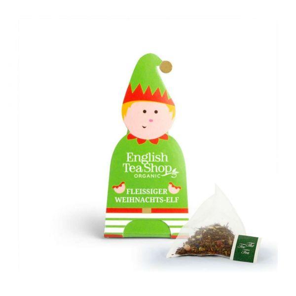 English Tea Shop Weihnachtsgesellen, Elf