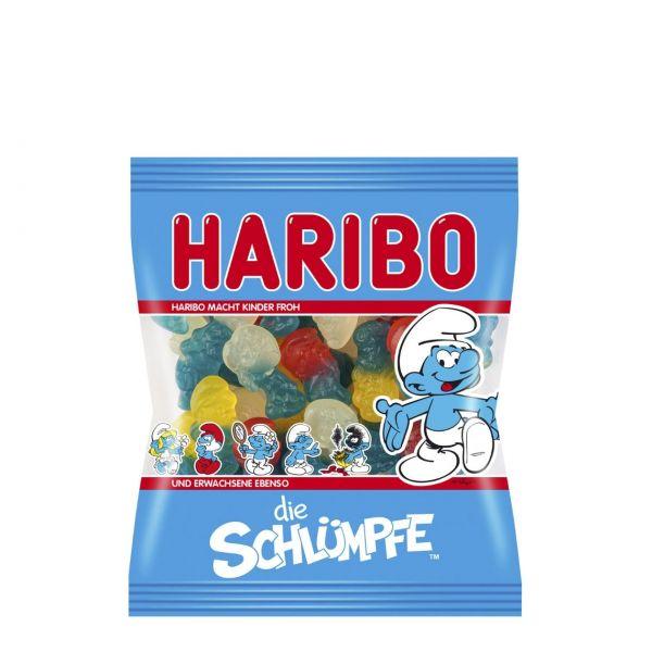 Haribo die Schlümpfe, 100 g