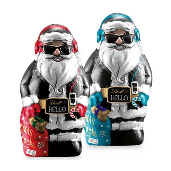 Hello Santa, Lindt, 80 g