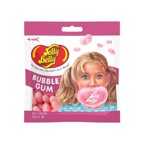 Jelly Belly: Bubble Gum