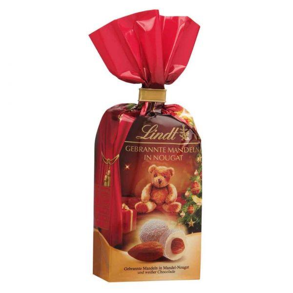 Lindt Weihnachtsmandeln Nougat, 100 g