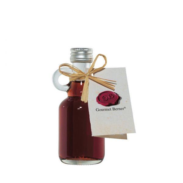 Feuerzangenbowle-Likör, Gourmet Berner, 18 %, 0,04 l