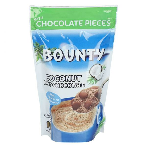 Bounty Hot Chocolate, 140 g
