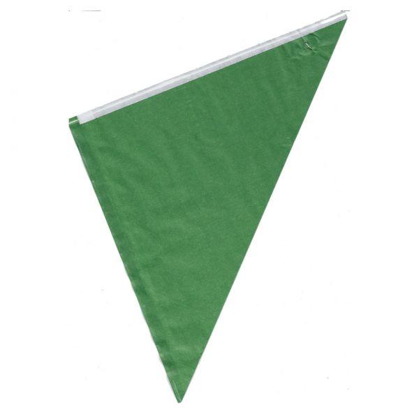 Spitztüte grün, 22 cm