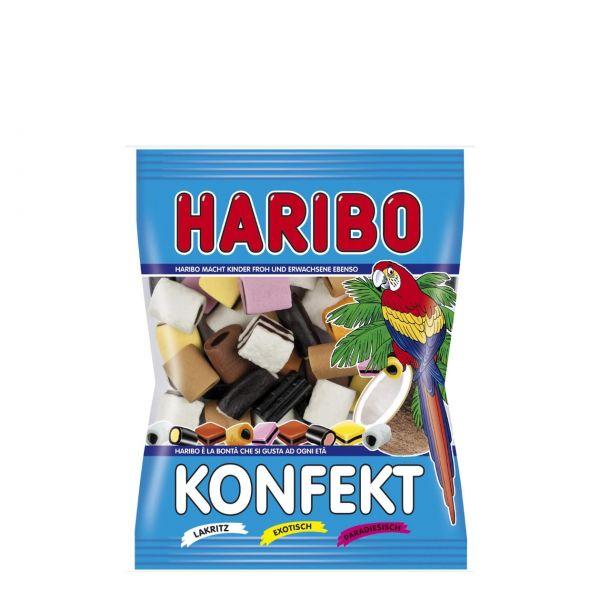 Haribo Konfekt, 100 g