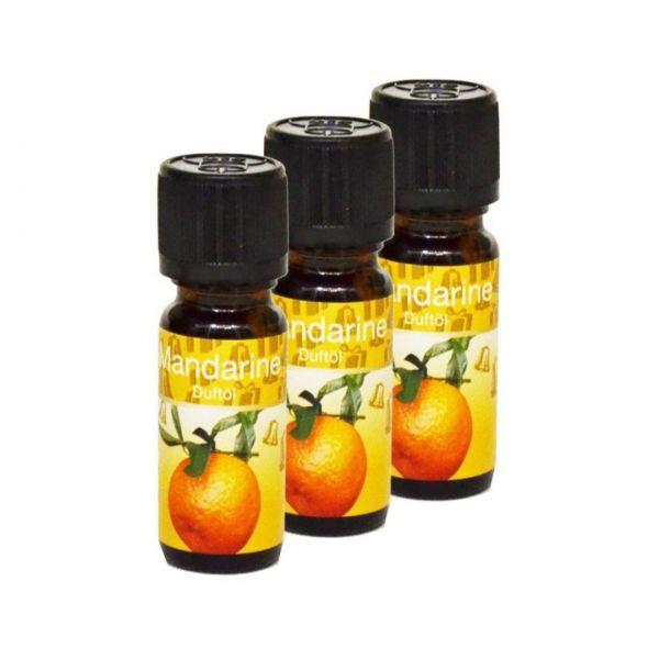 Duftlampenöl, Mandarine