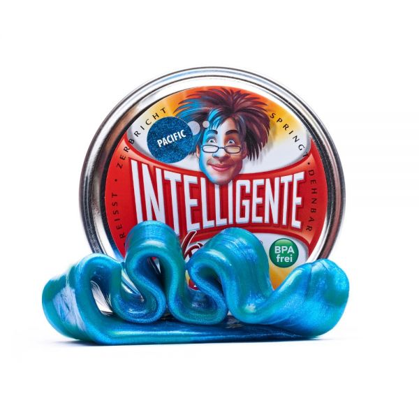 Intelligente Knete Pacific