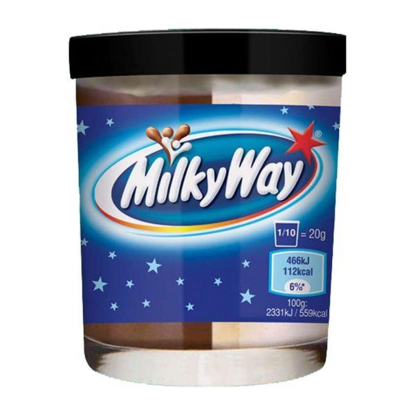 MilkyWay Brotaufstrich, 200 g