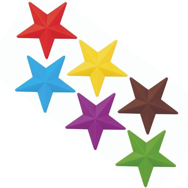 Wachsmalstift Star, sortiert