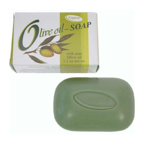Kappus Olivenöl Seife, 100 g