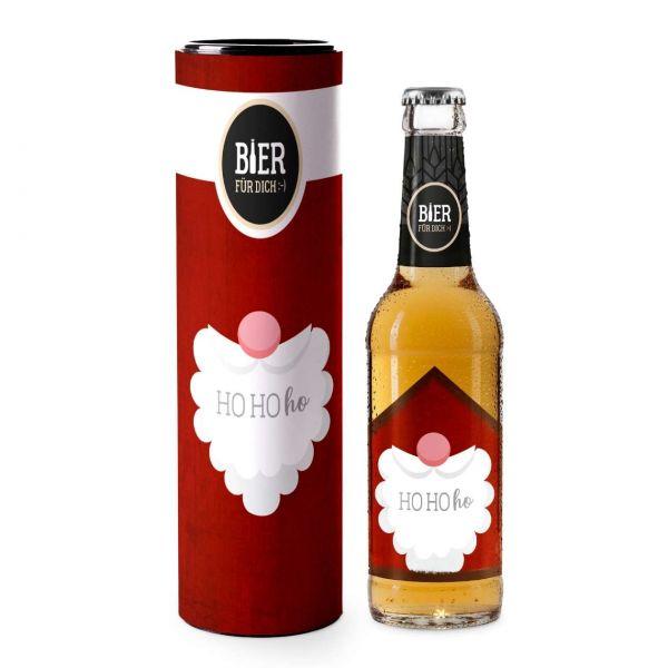 Bier Weihnachten, Hohoho