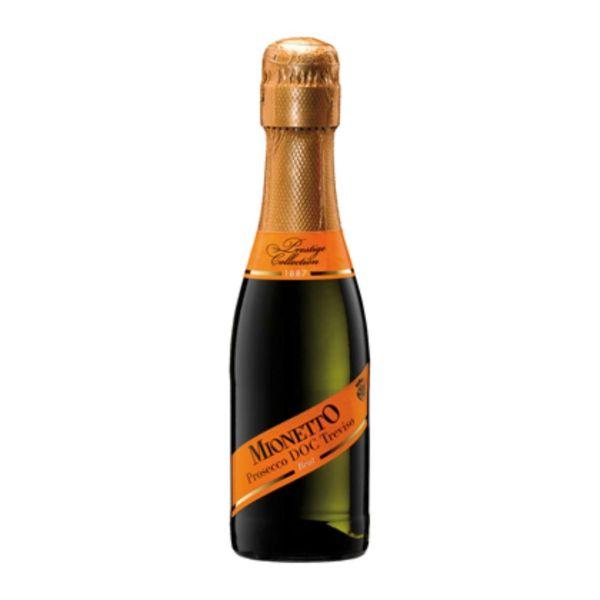 Mionetto Prosecco, Doc Treviso, 200 ml