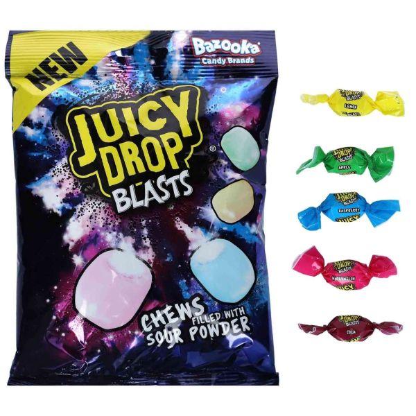 Juicy Drop Blasts