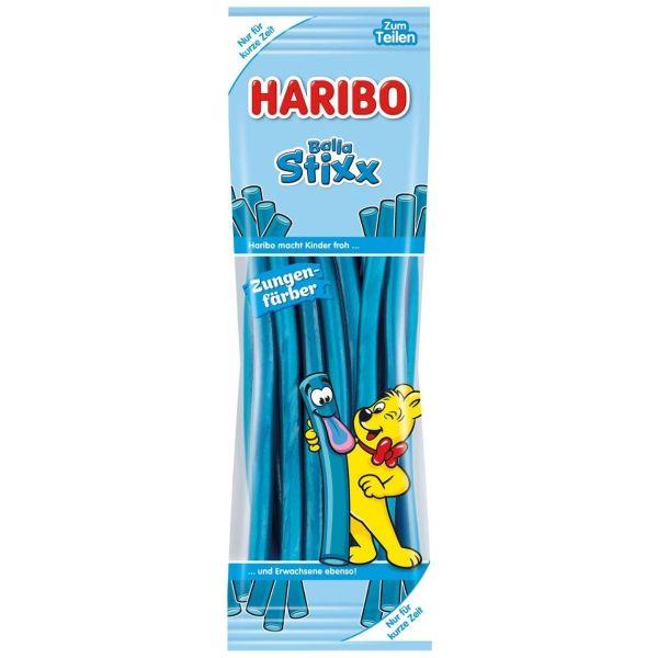 Haribo Balla Stixx Bubble Gum Sauer