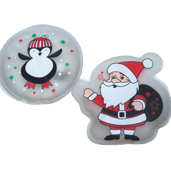 Taschenwärmer Weihnachten, sortiert