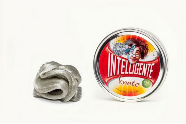 Intelligente Knete Platinum