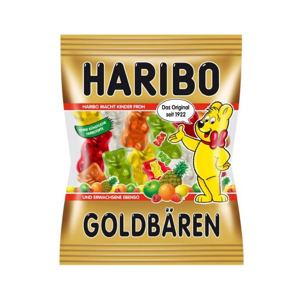 Goldbären Mini, 9,8 g