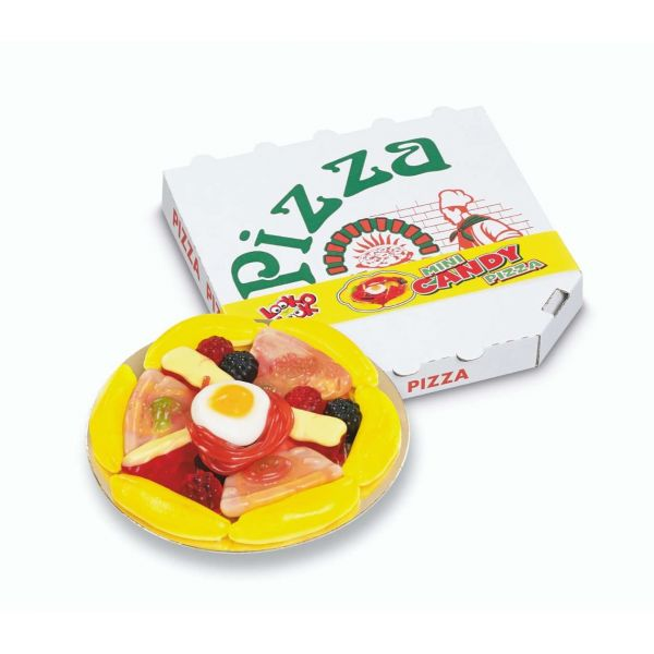 Candy Pizza, 85 g