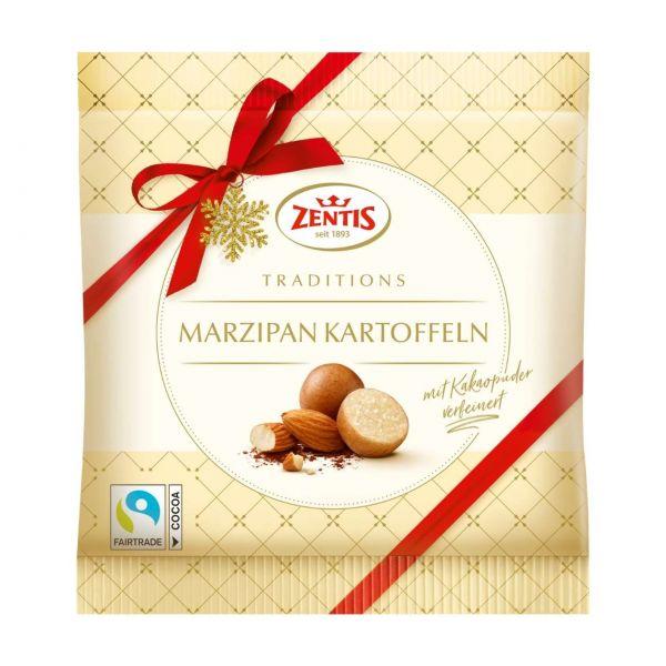 Zentis Marzipan Kartoffeln, 100 g
