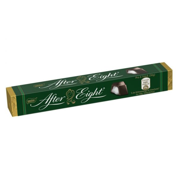After Eight Bites, 60 g