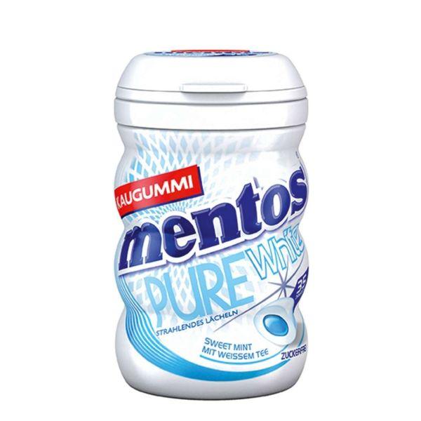 mentos Pure White Kaugummi